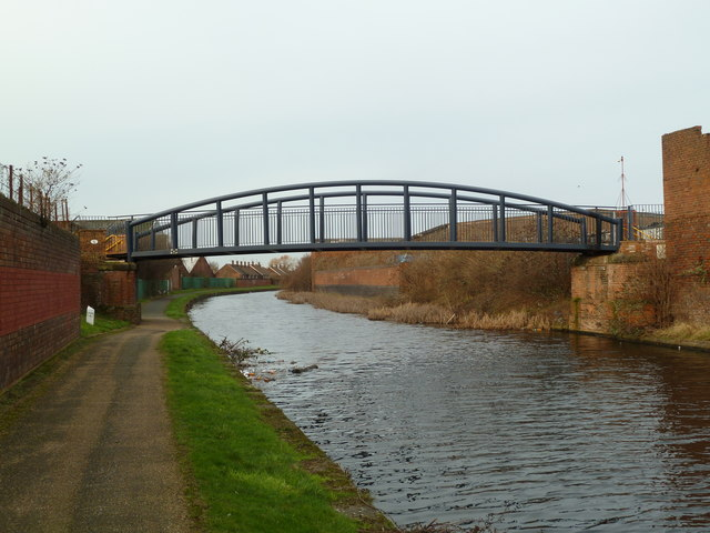 Bridge L, Leeds and Liverpool Canal