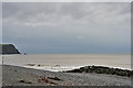 SN6090 : New Year 2016 over Cardigan Bay by Nigel Brown