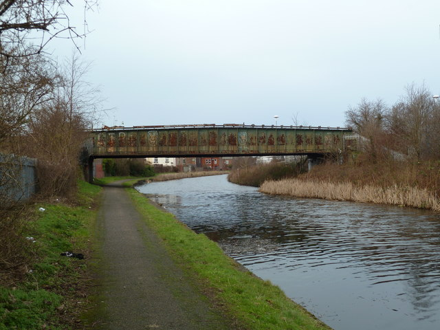 Bridge 2H, Leeds and Liverpool Canal