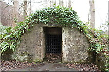 NS2209 : Ice-House, Culzean Country Park by Billy McCrorie