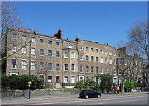 TQ3179 : 148-160 Lambeth Road by Stephen Richards