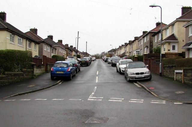 Graig Park Lane, Malpas, Newport