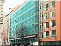 J3373 : Nos 27-37 Adelaide Street, Belfast (January 2016) by Albert Bridge
