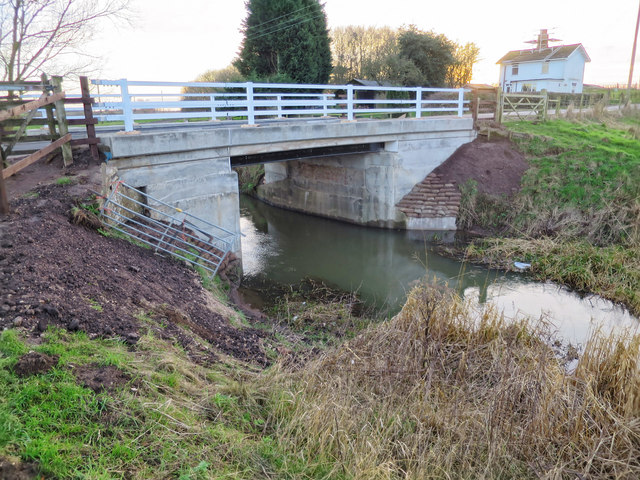Bridge over the Horncastle Canal