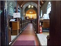 NO2694 : Crathie Church by Adam D Hope