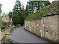 SK9804 : Church Road, Ketton by Alan Murray-Rust