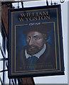 SP6099 : The William Wygston by Ian S