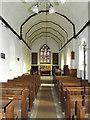 TM3687 : Inside of St.John's Church by Geographer
