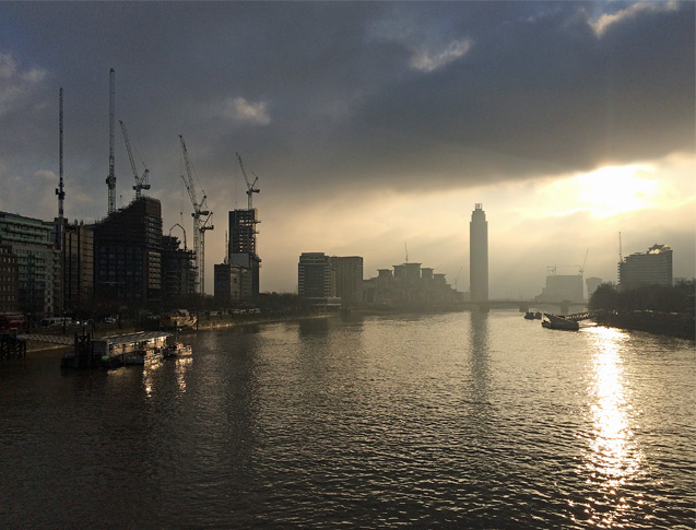 View from Lambeth Bridge (1)