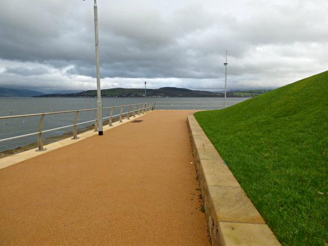 Kempock Point
