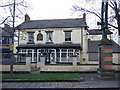 NZ2226 : The Royal George Tavern, Shildon by JThomas