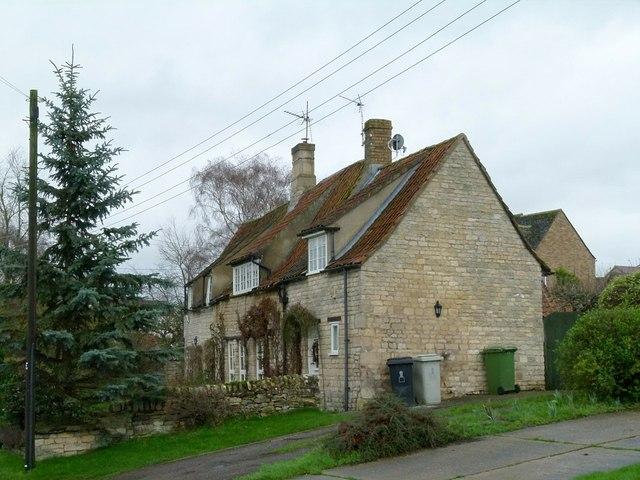 Grange Cottage, Belmesthorpe