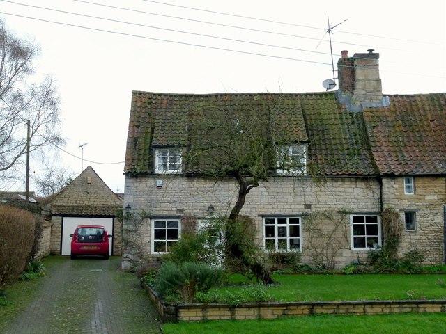 Christmas Cottage, Belmesthorpe