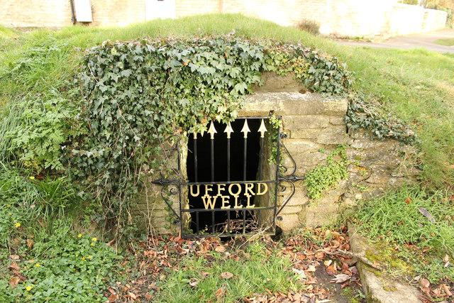 Ufford Well