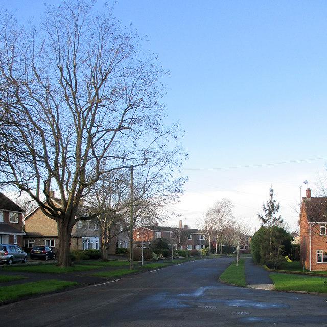 Beaumont Road