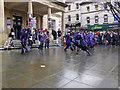 SO8505 : Morris dancers, Stroud by Chris Allen