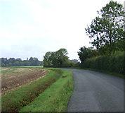 TM0857 : Drain beside Mill Lane by JThomas