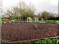 ST2990 : Bettws Lane playground, Bettws, Newport by Jaggery