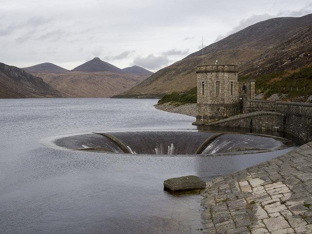 The Silent Valley Reservoir