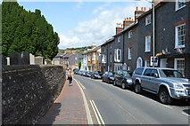 TQ4110 : Friar's Walk by N Chadwick