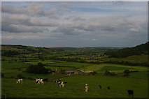 NZ7106 : Esk Dale from the side of Little Fryup Dale by Christopher Hilton