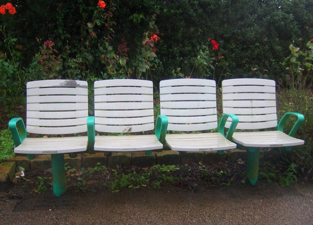 Seating, Cantley Railway Station
