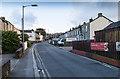 SW6539 : Stray Park Road, Camborne by David P Howard