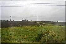 TL1217 : Grassy track by N Chadwick