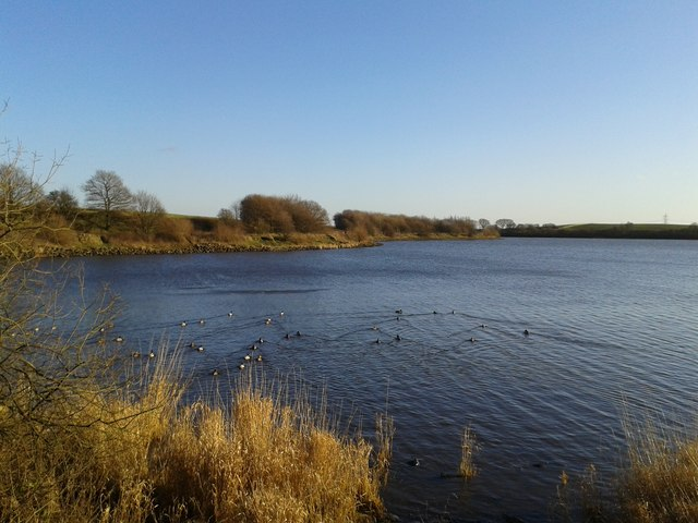 Ardsley Reservoir, Tingley, Wakefield