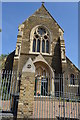 TQ3981 : Church of St Luke by N Chadwick
