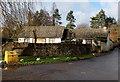 ST2789 : Ty-yn-yr-ardd, Mountain Road, Rogerstone, Newport  by Jaggery