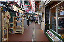 O1533 : South City Market / Georges Street Arcade by Ian S