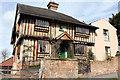 SO8483 : The Old Grammar School House, 1 Dark Lane, Kinver by Jo Turner