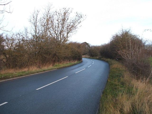 Whessoe Road