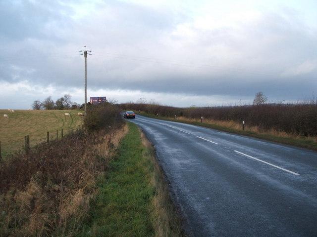 Burtree Lane