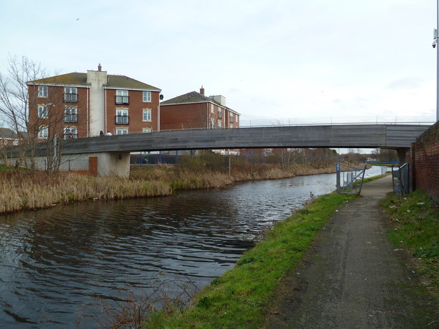 Bridge 2G, Leeds and Liverpool Canal