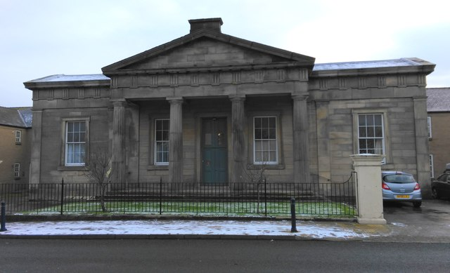 The Londonderry Institute