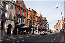 O1533 : South Great Georges Street, Dublin by Ian S