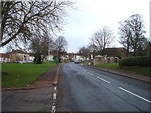 NZ2422 : Darlington Road, Heighington by JThomas
