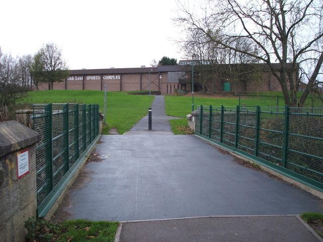 Oak Leaf Sports Complex, Newton Aycliffe