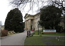 SE5952 : Yorkshire Museum by Richard Sutcliffe