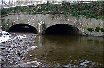 SD5383 : Crooklands Aqueduct, Lancaster Canal by Ian Taylor