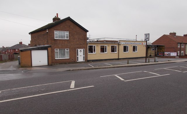 Swillington Miners' Welfare Club & Institute - Wakefield Road