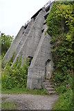 SK1373 : East Buxton Lime Kiln by N Chadwick