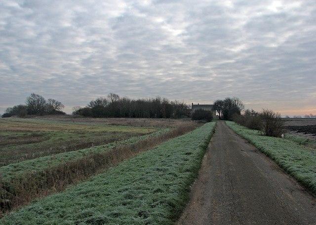 Nearing Hill Farm