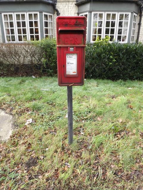 Cromer Hyde Postbox