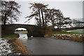 SD5280 : Bridge 154, Lancaster Canal by Ian Taylor