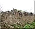 TM0784 : RAF Fersfield - Technical site by Evelyn Simak