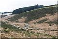 SX6176 : West Dart valley, Dartmoor by Alan Hunt