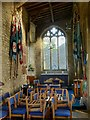 SK9013 : Church of St Nicholas, Cottesmore by Alan Murray-Rust